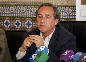 Angel Nicolás confía en un acuerdo entre CEOE y los sindicatos sobre subidas salariales