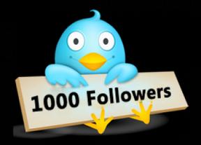 Comprar seguidores en Twitter, nueva moda para empresas y personalidades