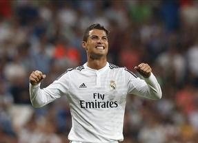 Cristiano pone la guinda a la 'décima': designado mejor jugador de la Champions