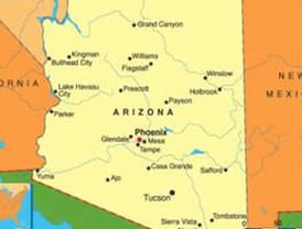 """Suscita sorpresa que no se haya informado al gobierno de México de """"Rápido y Furioso"""", realizado en Arizona"""