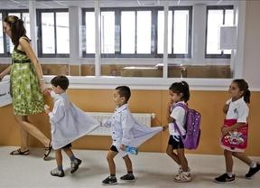 El aumento de tasa de reposición generará 400 plazas de docentes en Castilla-La Mancha