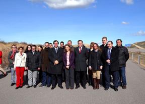 La Autovía de La Sagra y la carretera que une Toledo y Aranjuez tendrán conexión directa