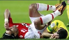 Falcao, 'triste' y 'destrozado', admite escasa esperanzas de acudir al Mundial por su gravísima lesión