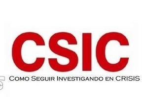 Campaña de firmas en internet para salvar al CSIC