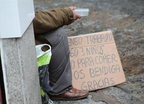 El PP rechaza crear un fondo de emergencia para familias en situación de pobreza