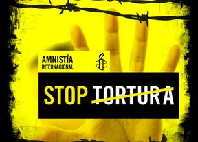 Amnistía Internacional pedirá el sábado a los toledanos apoyos para su campaña 'Stop Tortura'