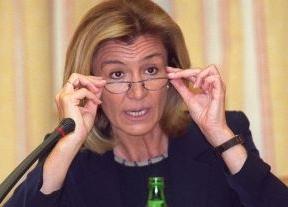 Pilar Valiente, de dimitir por el caso Gescartera... a convertirse en la 'número 2' de Hacienda