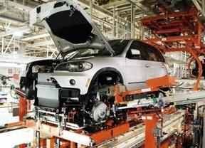 La producción de vehículos sube un 10,5% en febrero gracias al impulso de los turismos