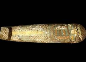 Luxor sigue guardando tesoros: descubierto un sarcófago con más de 3.600 años