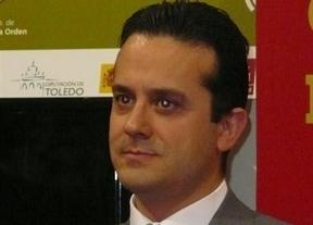 El compositor Manuel Millán, castellano-manchego del año