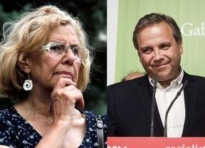 El cambio arranca en Madrid: el 'tándem Carmena-Carmona' ya negocia los términos del pacto