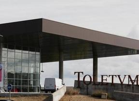 IU sospecha de la adjudicación del Centro de Recepción de Turistas de Toledo