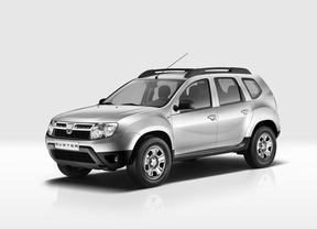 Dacia acumula 2,7 millones de coches vendidos desde 2005, 130.000 unidades en España