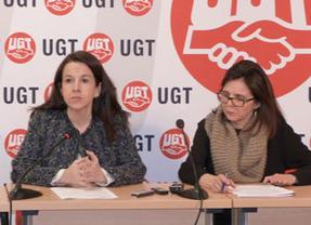 La siniestralidad laboral aumentó casi un 5% en 2014 en Castilla-La Mancha