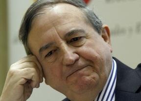 Iñaki Anasagasti: