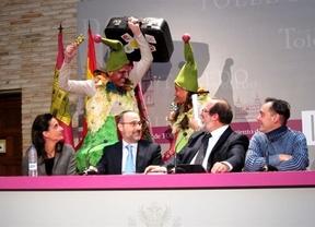 Toledo prepara una Cabalgata de Reyes con ocas, elefantes y caballos