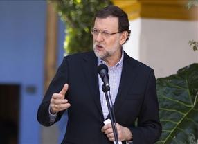 Rajoy anuncia que elimnará el límite de edad para acumular el paro y poder ser autónomo