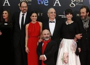 Un cuento con final feliz: 'Blancanieves' arrasa en unos Goya muy reivindicativos