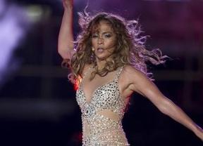 Jennifer Lopez llevará a Madrid el 7 de octubre su 'Dance Again World Tour'