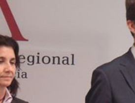 PP registra una proposición de ley de recortes que 'garantice el cumplimiento' del Presupuesto regional
