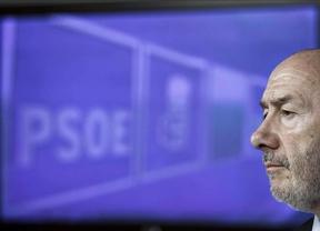 Para el PSOE la culpa de la nacionalización de Bankia es del PP y no del Banco de España