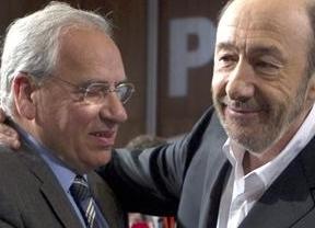 Guerra plantea al PSOE la posibilidad de romper con el PSC