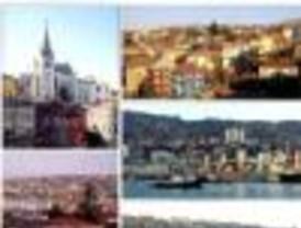 Inaugura los Carnavales Culturales 2006 en Valparaíso