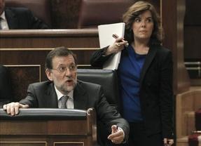 El PP huye de la transparencia: bloquea la ofensiva parlamentaria sobre Bankia
