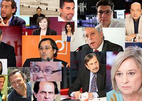 El veredicto de las tertulias: echar a Ignacio Gonz�lez no saldr� gratis al PP