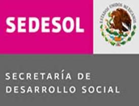SEDESOL ha invertido 30 mil millones de pesos en 125 municipios marginados