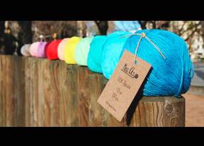 Miss Kits Presenta sus nuevos ovillos de Algodón 100% - Probablemente el mejor algodón con el que hayas trabajado nunca
