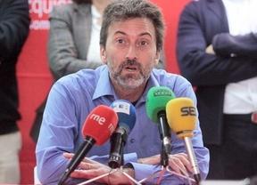 Mauricio Valiente se 'atrinchera' en IU pese a que la dirección desautorizó su consulta convergente