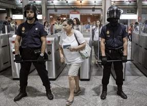 La huelga de transportes en Metro y EMT apenas paraliza Madrid y no deja incidentes