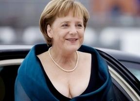 Look Merkel