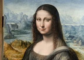 La gemela de la 'Gioconda' se expondrá en El Prado antes de ir al Louvre