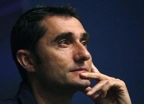 Valverde es el elegido para sustituir a pellegrino en el Valencia