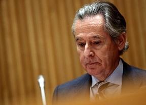 El juez Andreu investigará si Blesa fue uno de los 'cerebros' de las preferentes