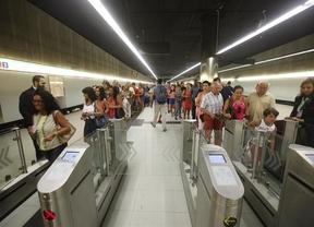 Blackstone, que tendrá el 39% de Metro de Málaga, se hizo con la cartera hipotecaria de Catalunya Banc