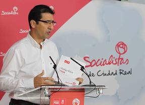 La dirección federal del PSOE será quien decida si hay primarias en Valdepeñas