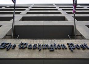 ¿Adiós a un clásico de la prensa mundial? Amazon compra el Washington Post sin anunciar qué hará con él