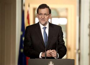 Rajoy hará una declaración urgente, que no rueda de prensa, para explicar los recursos del Gobierno contra la consulta catalana