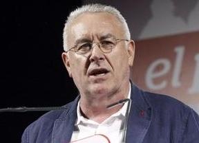 IU 'pasa' de competir con Podemos por ver quién es más 'amigo' cercano de Syriza