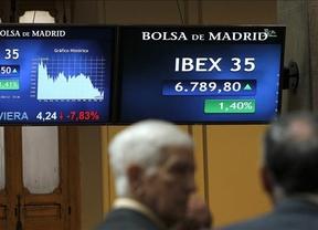 A los mercados les encanta la subida del IVA: alzas en la Bolsa; la prima de riesgo se relaja
