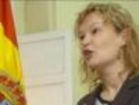 Leire Pajín resaltó el valor de las políticas de Juventud