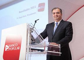 Europa respalda el esfuerzo del Banco Popular por mantener su independencia