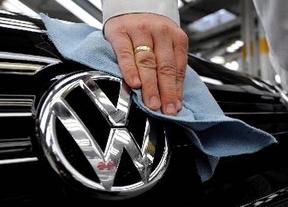 Volkswagen crece un 11,2% en 2012 y vende más de nueve millones de coches en todo el mundo