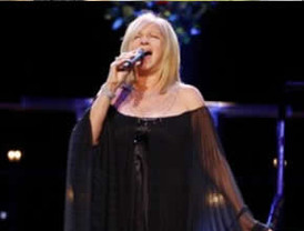 Barbra Streisand asistirá a los Grammy