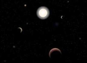 Justo ahora que se acaba el mundo descubren un nuevo planeta al que 'mudarnos'