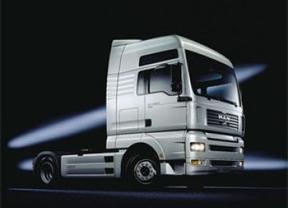 Las matriculaciones de vehículos industriales siguen en positivo