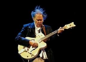 Neil Young ficha a Jack White para su nuevo disco